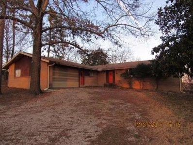 89 Park Cir, Evening Shade, AR 72532 - #: P111VWY