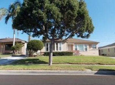 6260 Mosley Ave, Los Angeles, CA 90056 - #: P111VZ2