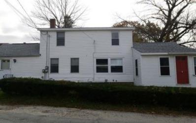 1 Pine Valley St, Wilton, NH 03086 - #: P111W07
