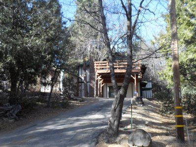 53078 Mountain View Drive, Idyllwild, CA 92549 - #: P111W2K