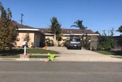 884 Senate St, Costa Mesa, CA 92627 - #: P111WES