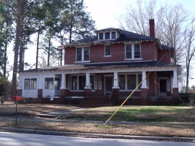 509 Sycamore St, Rocky Mount, NC 27801 - #: P111WJY