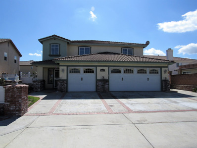 4475 Rainbow View Way, Hemet, CA 92545 - #: P111WMS
