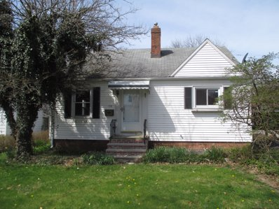 150 Westbrook Dr, Euclid, OH 44132 - #: P111XBH