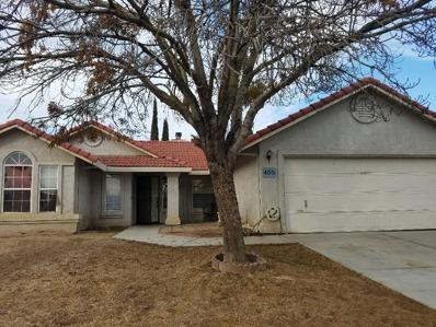 405 Park Warren Dr, Los Banos, CA 93635 - #: P111XJ5