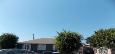 18819 Ambler Ave, Carson, CA 90746 - #: P111XQS