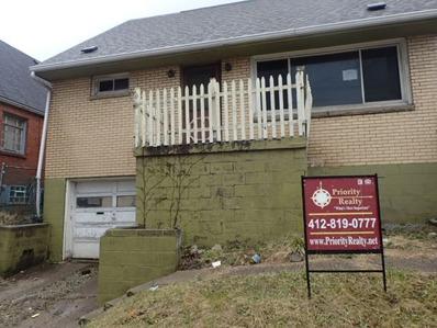 4024 Kennywood Blvd, West Mifflin, PA 15122 - #: P111Y2W
