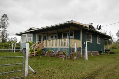 16-1360 Koloa Maoli Road, Kurtistown, HI 96760 - #: P111YL6