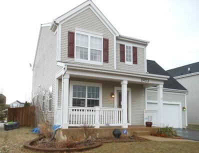 2422 Claridge Lane, Montgomery, IL 60538 - #: P111YXC