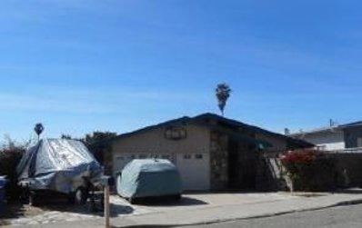 861 Visalia Street, Pismo Beach, CA 93449 - #: P111ZEF