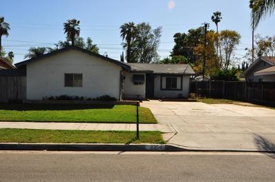 4354 Santee Place, Riverside, CA 32504 - #: P111ZF5