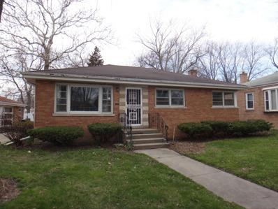 15564 Orchid Dr, South Holland, IL 60473 - #: P111ZKF