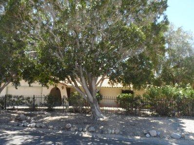 2757 San Juan Rd, Palm Springs, CA 92262 - #: P111ZPM