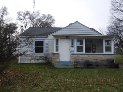 14 S Burdge St, Battle Creek, MI 49014 - #: P11204L