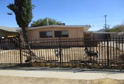 38928 And 38930 9TH St E, Palmdale, CA 93550 - #: P11205C