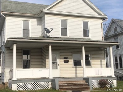 268 E Main St, Frostburg, MD 21532 - #: P1120CD