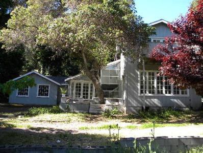 20A El Cuenco, Carmel Valley, CA 93924 - #: P112189