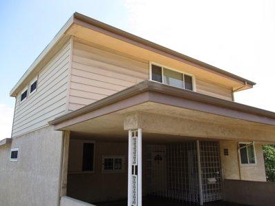 8100 Fairview Ave, La Mesa, CA 91941 - #: P1121BI