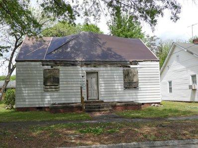 405 Maplewood Ave, Wilson, NC 27893 - #: P1121OA