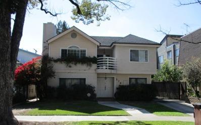 578 Palm Drive, Glendale, CA 91202 - #: P11223L