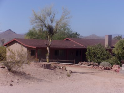 575 Los Altos Dr, Wickenburg, AZ 85390 - #: P11225B