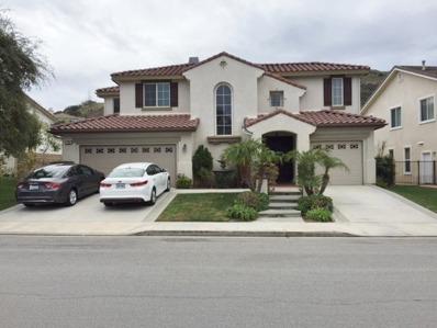1511 Hidden Ranch Dr, Simi Valley, CA 93063 - #: P11228D
