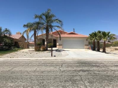 15691 Avenida Mirola, Desert Hot Springs, CA 92240 - #: P1122ET