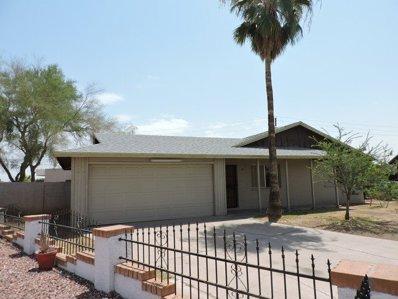 2233 N 56TH Ave, Phoenix, AZ 85035 - #: P1122F8