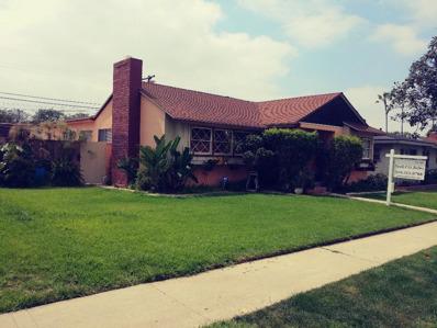 2814 W 108th Street, Inglewood, CA 90303 - #: P1122FL