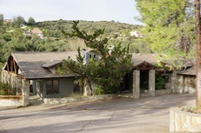 3765 Arroyo De Viejas, Alpine, CA 91901 - #: P1122SQ