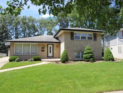 9824 S Major Ave, Oak Lawn, IL 60453 - #: P1122VA