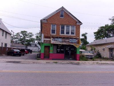 15735 S Halsted, Harvey, IL 60426 - #: P11232P