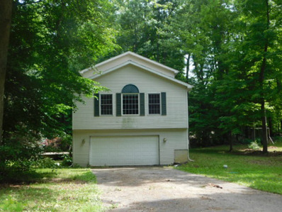 8455 Roscommon Ct, Onsted, MI 49265 - #: P112335