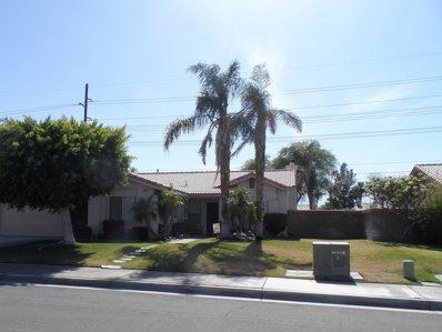 45365 Carrie Lane, La Quinta, CA 92253 - #: P1123D9
