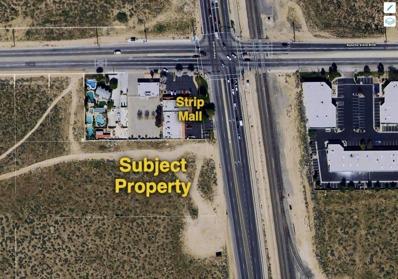 Sierra Highway Rancho Vista Bl Avenue, Palmdale, CA 93550 - #: P1123TK