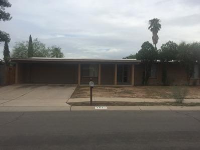 7671 N Casimir Pulaski Ave, Tucson, AZ 85741 - #: P1123WR