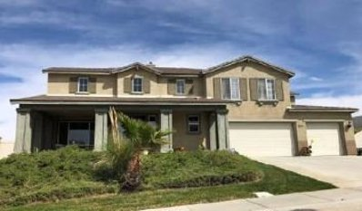 41654 Oak Barrel Court, Palmdale, CA 93551 - #: P112407