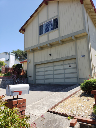 185 Turnberry Way, Vallejo, CA 94591 - #: P112434