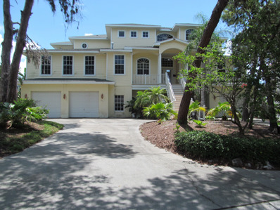 271 Sanctuary Dr, Crystal Beach, FL 34681 - #: P112494