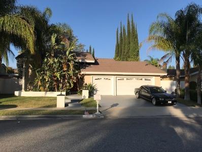 294 North Sabra Avenue, Oak Park, CA 91377 - #: P1124I1