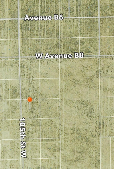 Vic Avenue B10\/105 Stw, Antelope Acres, CA 93536 - #: P1124O2