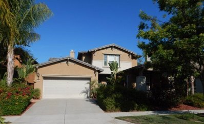 2858 Oro Blanco Circle, Escondido, CA 92027 - #: P1124T7