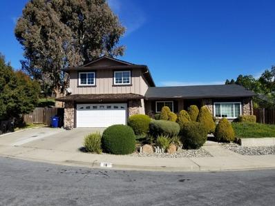 18 Buena Vis, Pittsburg, CA 94565 - #: P1124XU