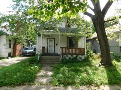15541 Turlington Avenue, Harvey, IL 60426 - #: P1124ZD