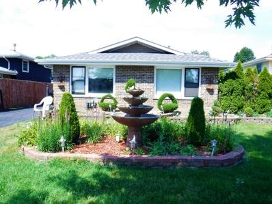 8122 S New England Ave, Burbank, IL 60459 - #: P1125C2