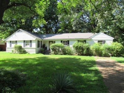 464 Sullivan Dr, Memphis, TN 38109 - #: P1125EF
