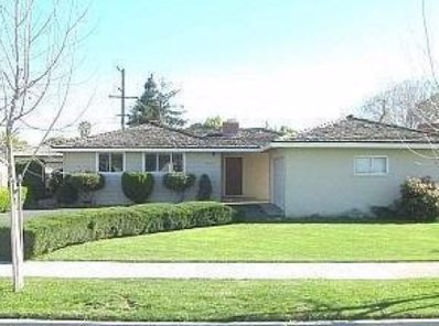 2226 Parkwood Way, San Jose, CA 95125 - #: P1125J5