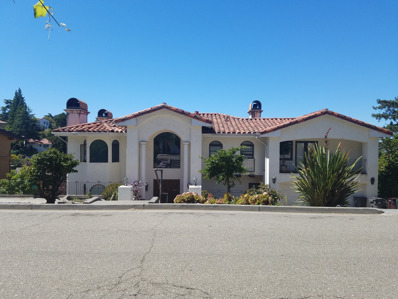 6001 Margarido Dr, Oakland, CA 94618 - #: P1125MZ