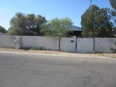 1250 W Garnette, Tucson, AZ 85705 - #: P1125N7