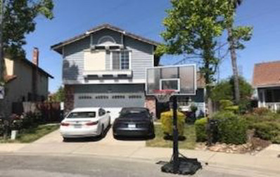 761 Clearview Drive, San Jose, CA 95133 - #: P1125NR